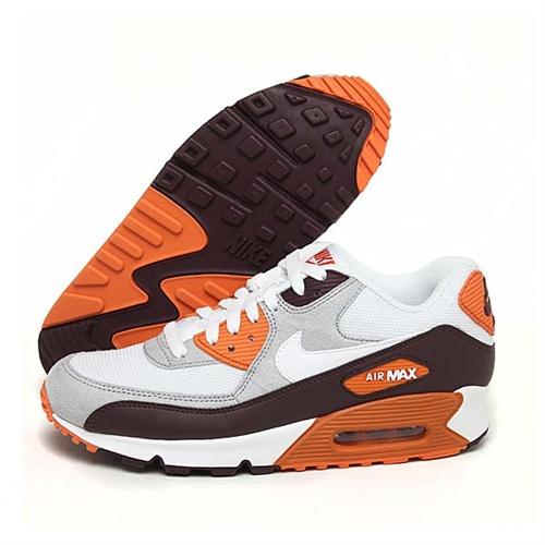 耐克90男鞋