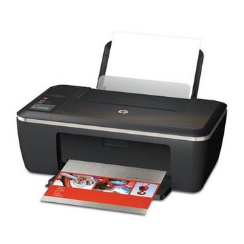 惠普(HP)Deskjet 2520hc惠省系列彩色喷墨一体机 HP2520HC