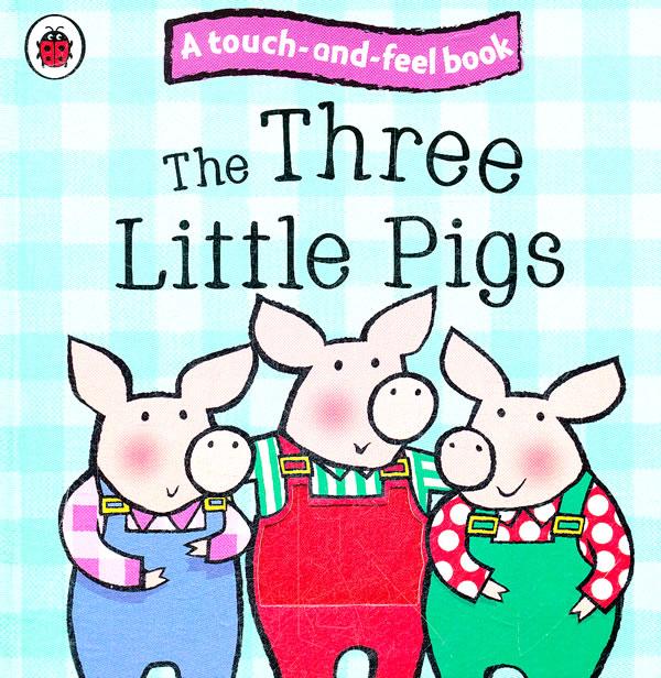 儿歌简谱歌谱三只小猪