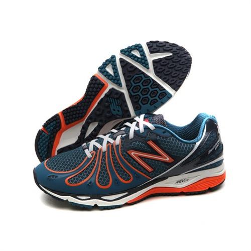 新百伦new balance男鞋跑步鞋运动鞋2013新款跑鞋