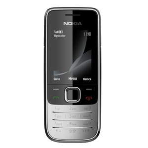 诺基亚2730C手机 大陆行货3G WCDMA 全国联保 货到付款