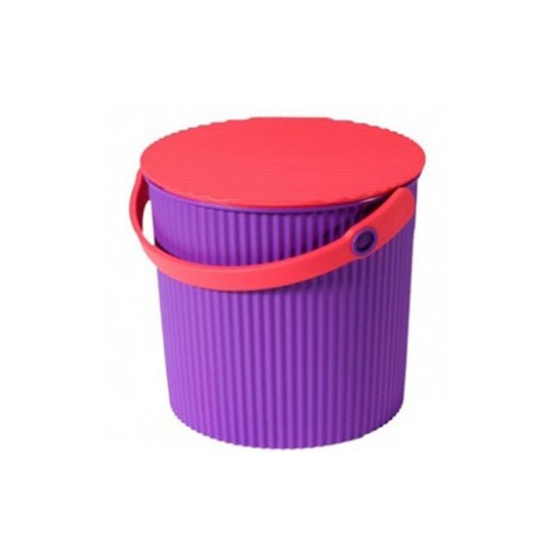 多功能收纳桶 家用垃圾桶