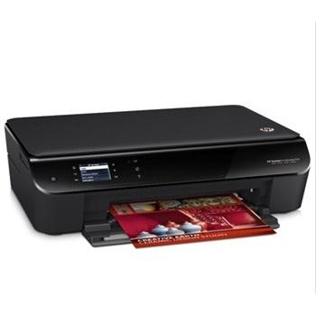 惠普(HP) Deskjet3548一体机 (打印 复印 扫描 无线 双面) 惠普无线网络一体机 支持自动双面打印 惠普3548惠省打印机 HP3548一体机 性价超越 惠普6525一体机