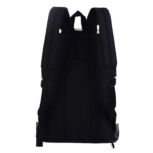 时尚水立方背包韩版双肩包男式包女式包旅行休闲