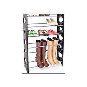 晒鞋架q77 高阳 日本热销多功能多用衣架挂勾领带架