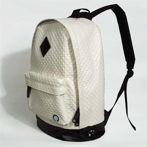 时尚水立方背包韩版双肩包男式包女式包旅行