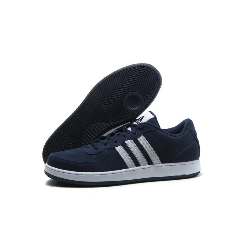 【阿迪达斯adidas2014新款运动鞋正品场下休闲系列男