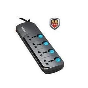 飞利浦插座/接线板 电源转换器