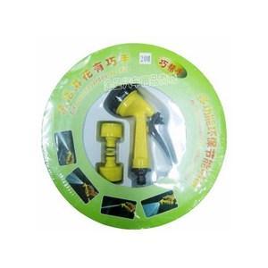 洗车水管加压洗车水枪套装硬管