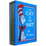 Dr Seuss Big Book [Bag with 12 books] ��˹��ʿ12��[�󿪱�]��װ ISBN9780007923489