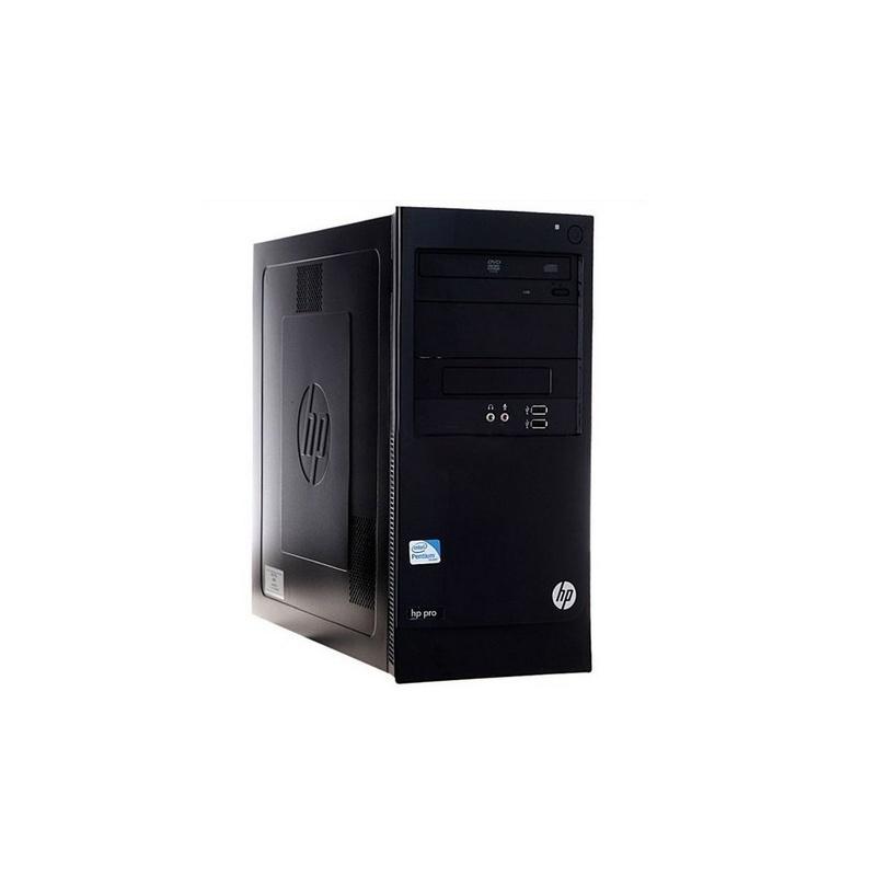 HP惠普3335MTE0N64PA商用台式机X22552G500G无DVD集成显卡