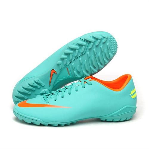 新款 耐克nike男鞋 mercurial足球鞋