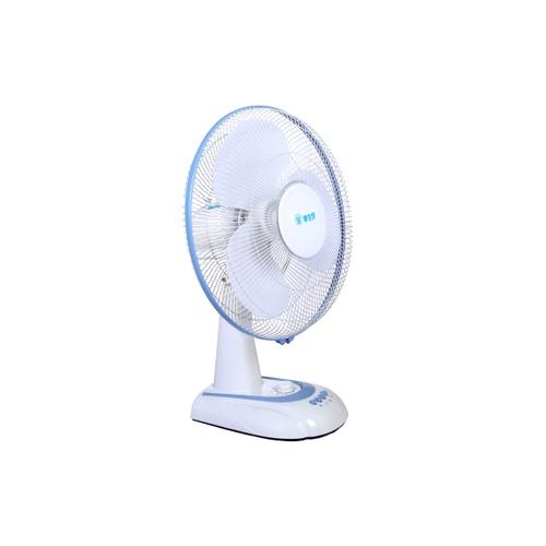 (创新电器)正品上海华生电风扇ft139-40台式电扇16寸大台扇60w全铜