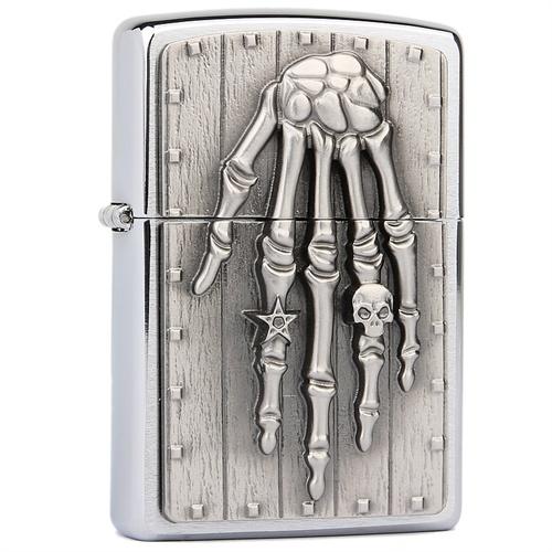 002.720 骷髅手指魔戒