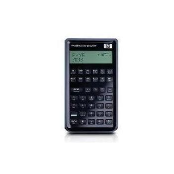 惠普金融计算器 惠普HP20B 惠普hp20b 新款金融计算器