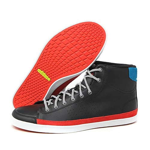 (adidas) 男式板鞋
