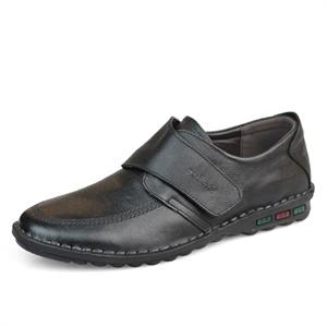 teatime天泰 男鞋 休闲鞋 优质 头层牛皮 手工皮鞋26853