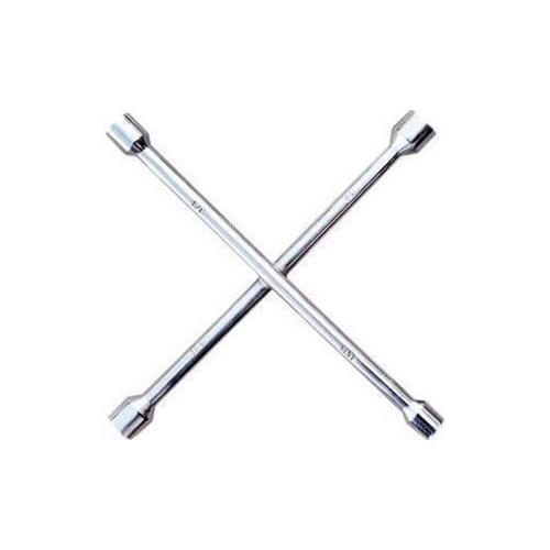 汽车维修 十字扳手 螺丝套筒 拆轮胎工具