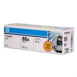 惠普(HP)LaserJet CC388A黑色硒鼓(适用 P1007 P1008 P1106 P1108 M1213nf M1136 M1216nfh)