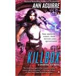 Killbox(ISBN=9780441019410)