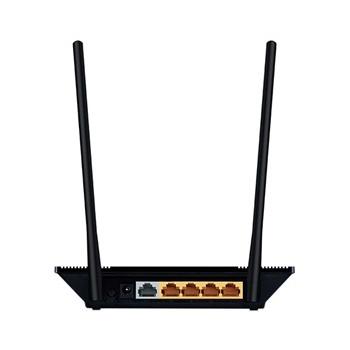 tp-link 300m无线路由器 tl-wr845n