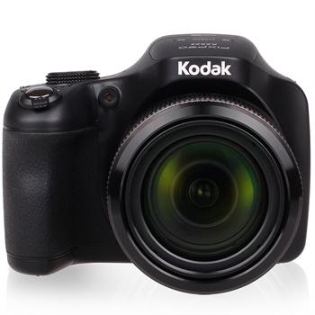 柯达(Kodak) AZ522 24-1248mm/52倍/3英寸屏/1678万像素 数码相机