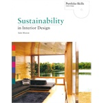 SUSTAINABILITY IN INTERIOR DESIGN(ISBN=9781856698146)