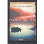 Generation Loss(ISBN=9780156031349)