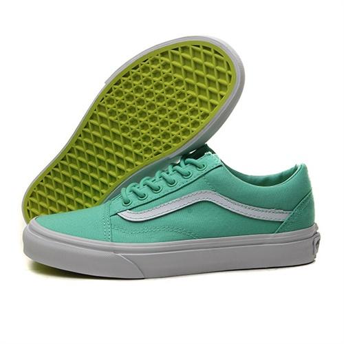 绿色鞋子女鞋