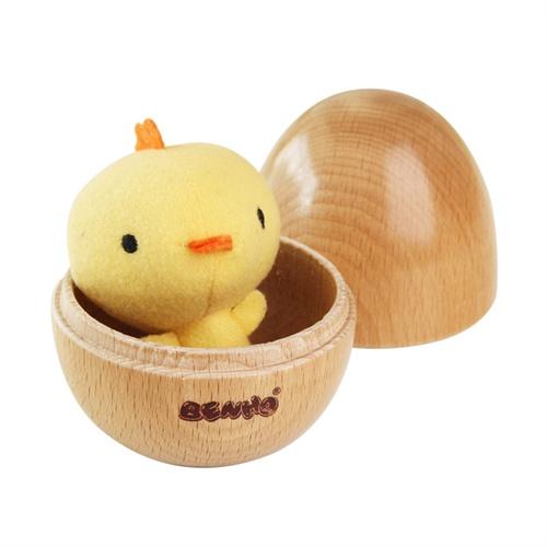 木玩世家 鸡蛋 不倒翁系列 婴儿玩具图片图片