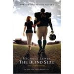 The Blind Side (Movie Tie-in Edition)(ISBN=9780393338386)