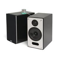 Edifier/漫步者S2000V 书架电脑音箱 发烧音响 线控 木质2.0多媒体低音炮音响