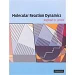 Molecular Reaction Dynamics(ISBN=9780521140713)