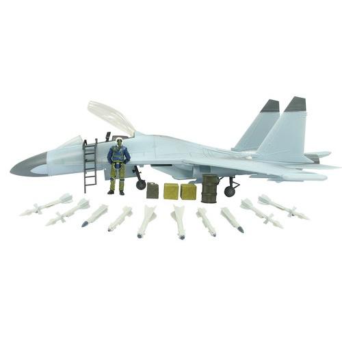 正义红师 歼11战斗机 81401