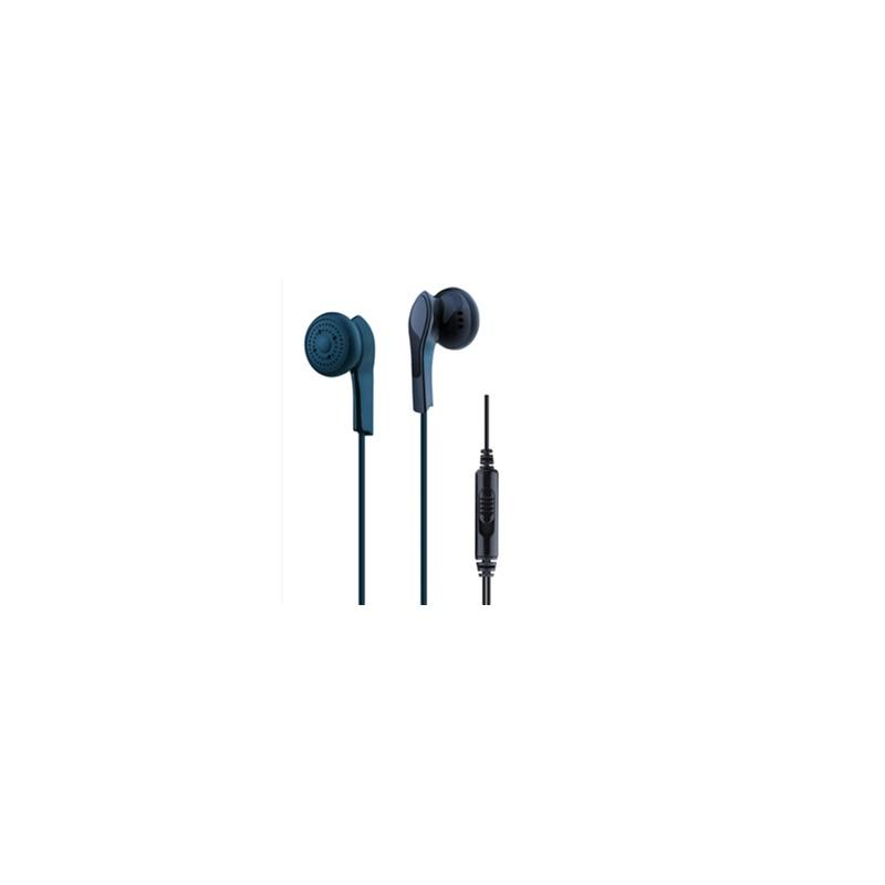 森麦sm-e825 可调 音量 立体声 耳塞式 耳机 耳麦 电脑 手机 随身听