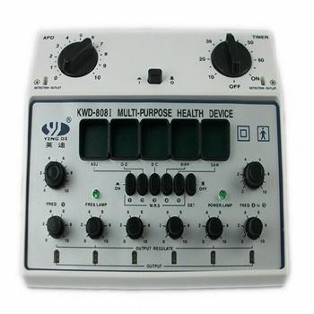 英迪kwd808系列(i型)脉冲针灸治疗仪 电针仪