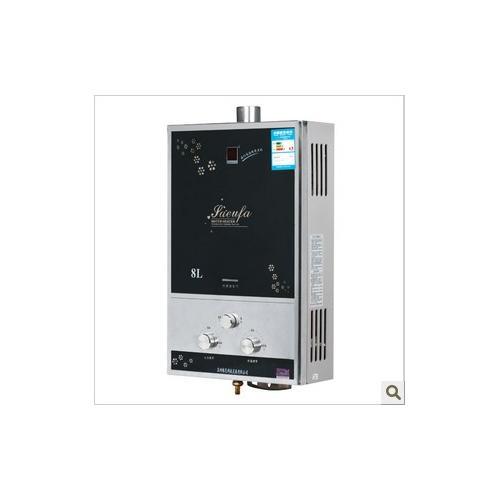 苏州樱花 cf3电热水器 强排燃气热水器