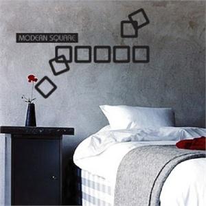 [新饰线墙贴]现代风 门贴纸韩国个性卧室简约客厅背景