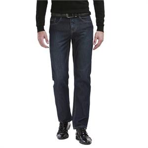 柒牌男装2014秋装上市男士商务时尚直筒牛仔裤 E99S863D258