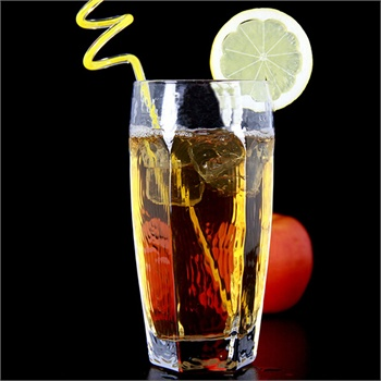 Royal Leerdam皇家利丹 473ml里斯本冷饮杯2486六只装 ¥39.9元