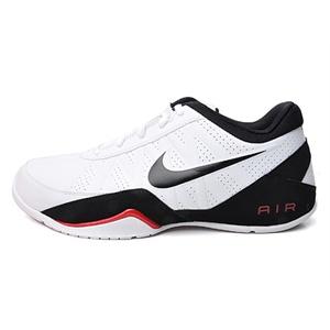 低帮气垫篮球鞋