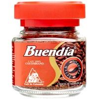 Buendia 博恩 哥伦比亚 冻干速溶咖啡(爱尔兰风味)50g