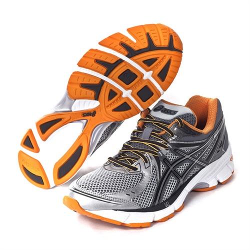 【亚瑟士asics男鞋跑步鞋运动鞋正品入门跑鞋t2d2n