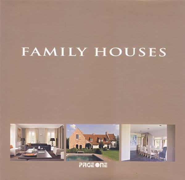 family houses(家居设计)图片