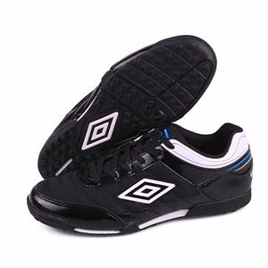 茵宝黑色运动鞋