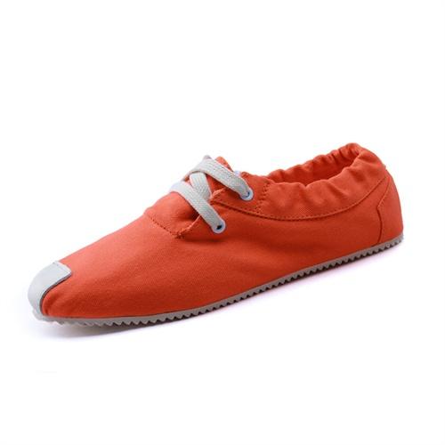 春夏季新款女鞋潮休闲百搭帆布鞋女平跟