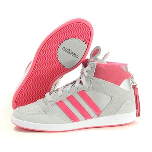 阿迪达斯adidas2014新款马年款neo运动鞋正品女鞋