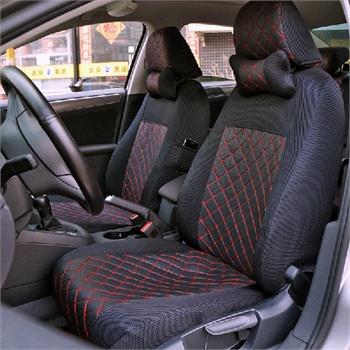 现代 八代索纳塔悦动ix35瑞纳朗动*座套 汽车座椅套 四季通用