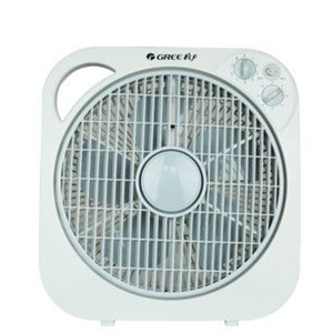 創新電器)格力電風扇 臺式靜音帶定時轉頁扇 小風扇 學生扇 kyt-3001a