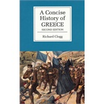A Concise History of Greece(ISBN=9780521004794)